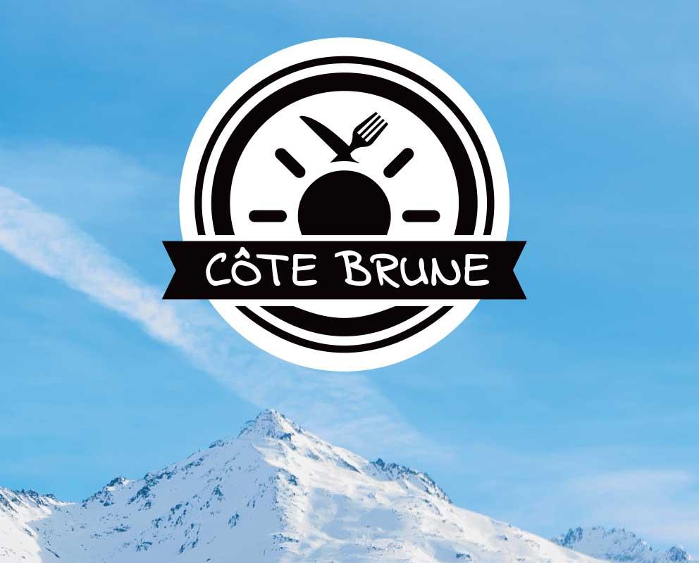 Côte Brune