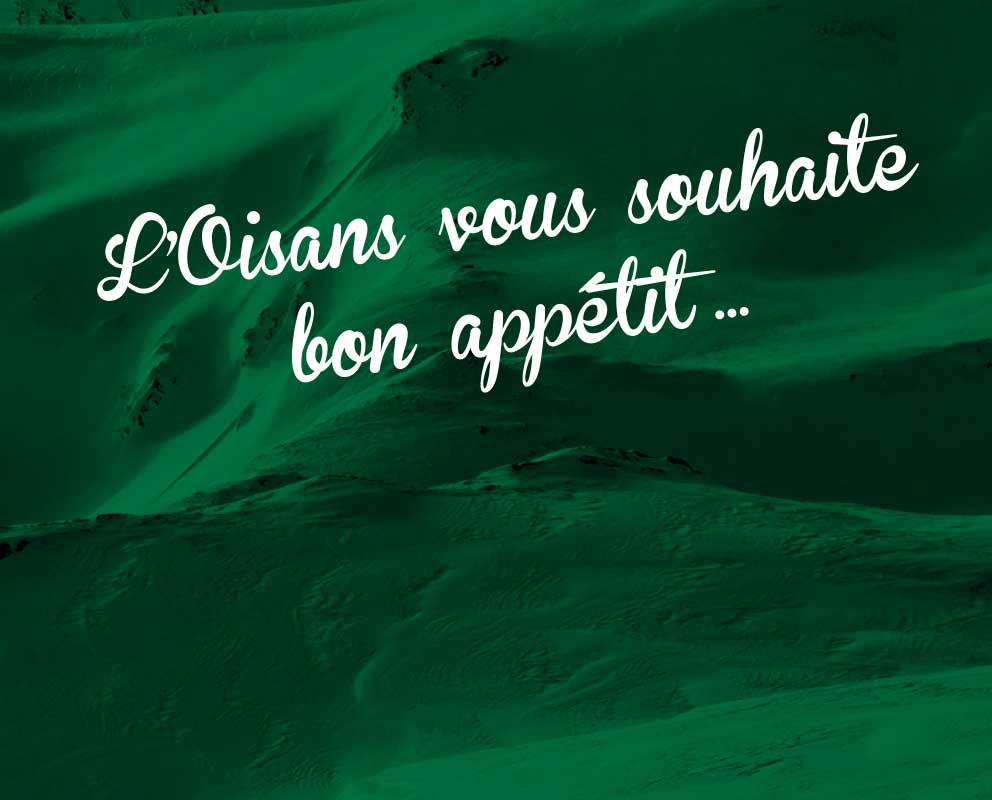 L'Oisans