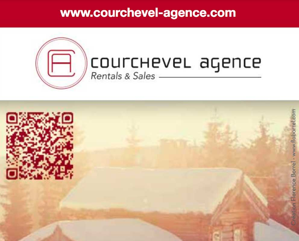 Courchevel Agence