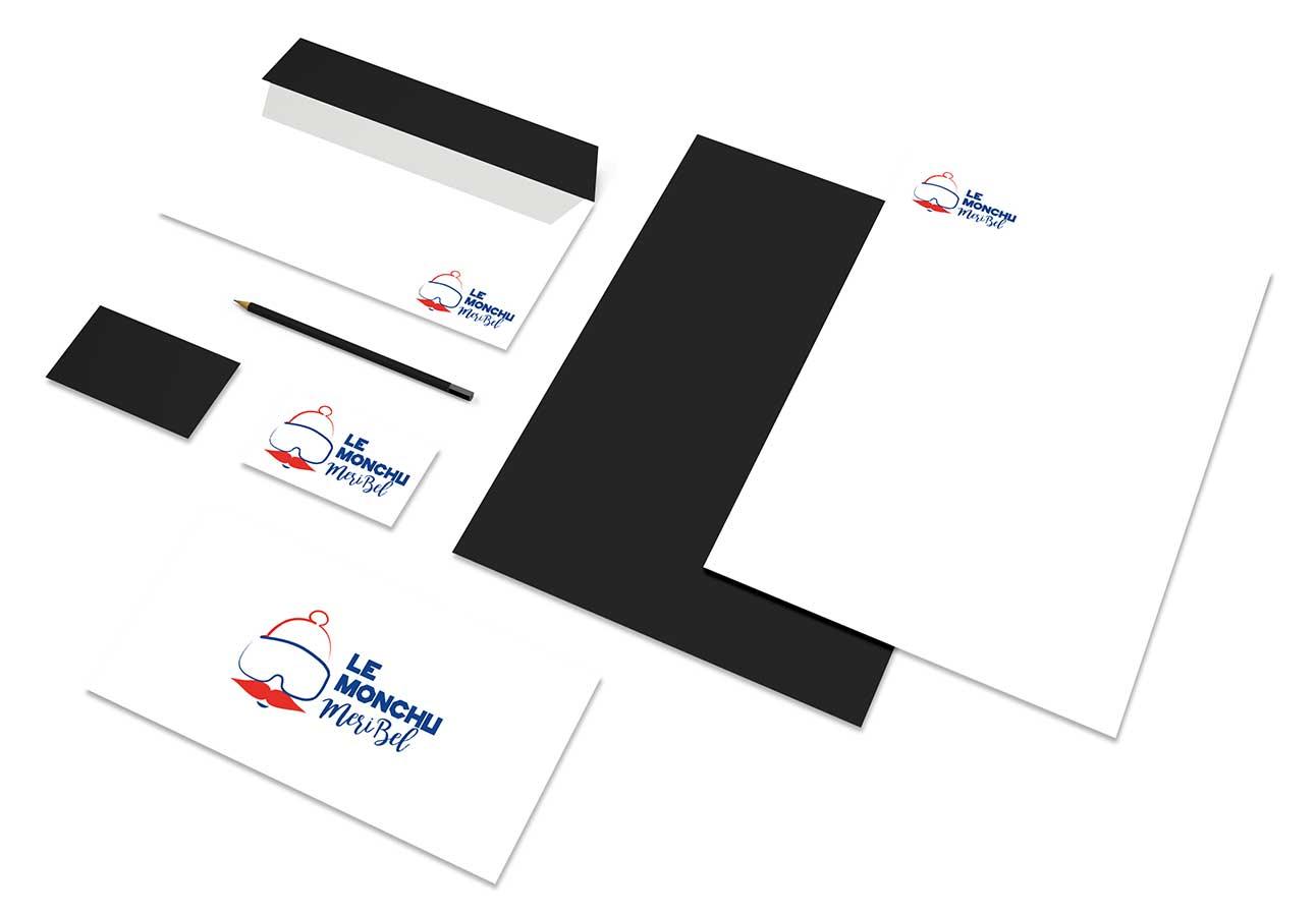 portfolio-le-monchu-logo-2-restaurant-meribel-florence-borrel-flobo-design-graphique-infographie-webdesign-savoie-tarentaise-meribel-menuires-courchevel