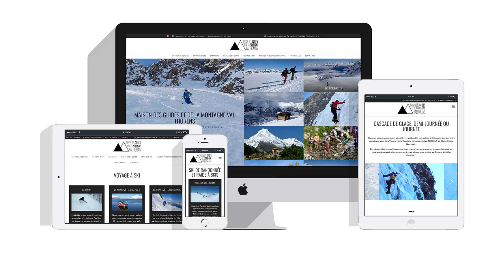 portfolio-ski-tour-guide-florence-borrel-flobo-design-graphique-infographie-webdesign-savoie-tarentaise-meribel-menuires-courchevel
