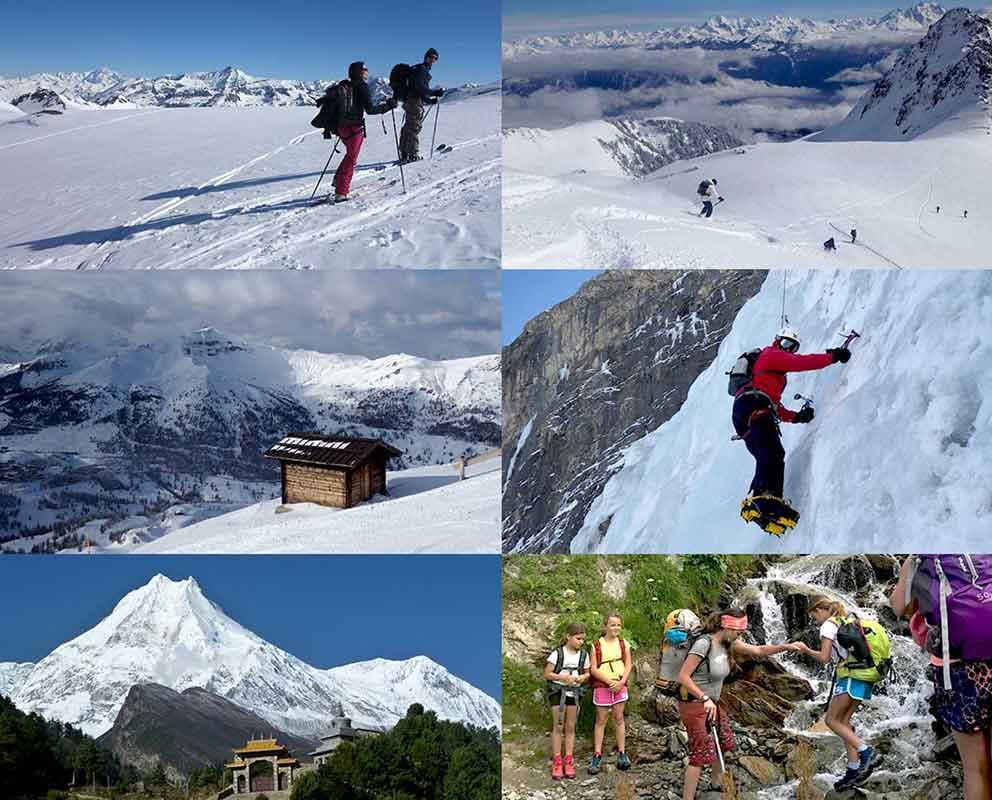 Maison des Guides et de la Montagne