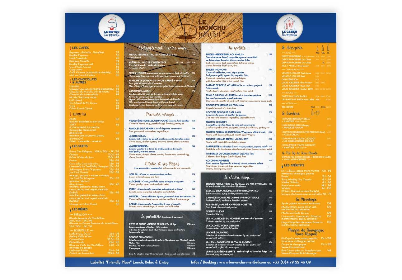 portfolio-le-monchu-panneau-restaurant-meribel-florence-borrel-flobo-design-graphique-infographie-webdesign-savoie-tarentaise-meribel-menuires-courchevel