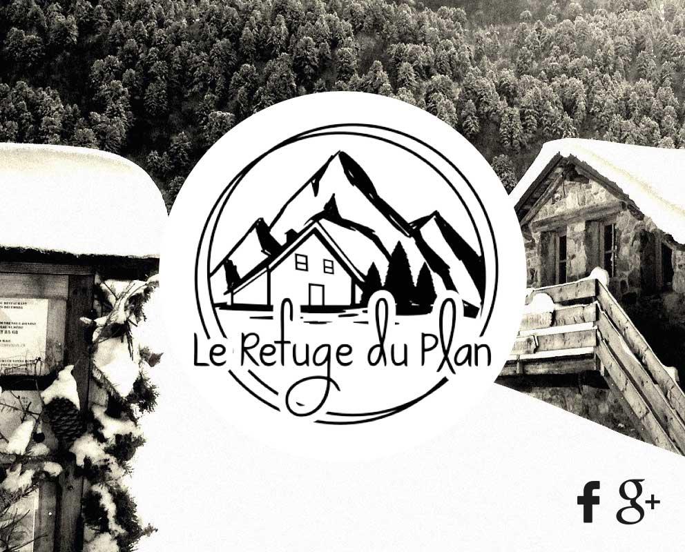 Le Refuge du Plan