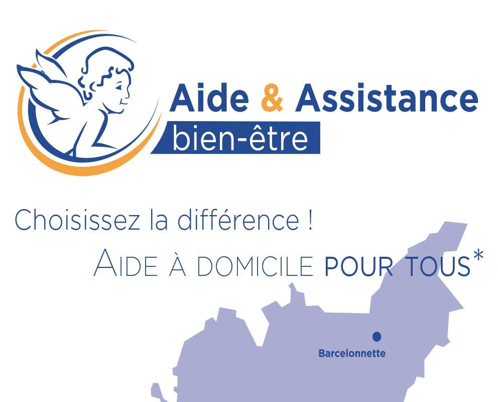 Aide & Assistance bien-être