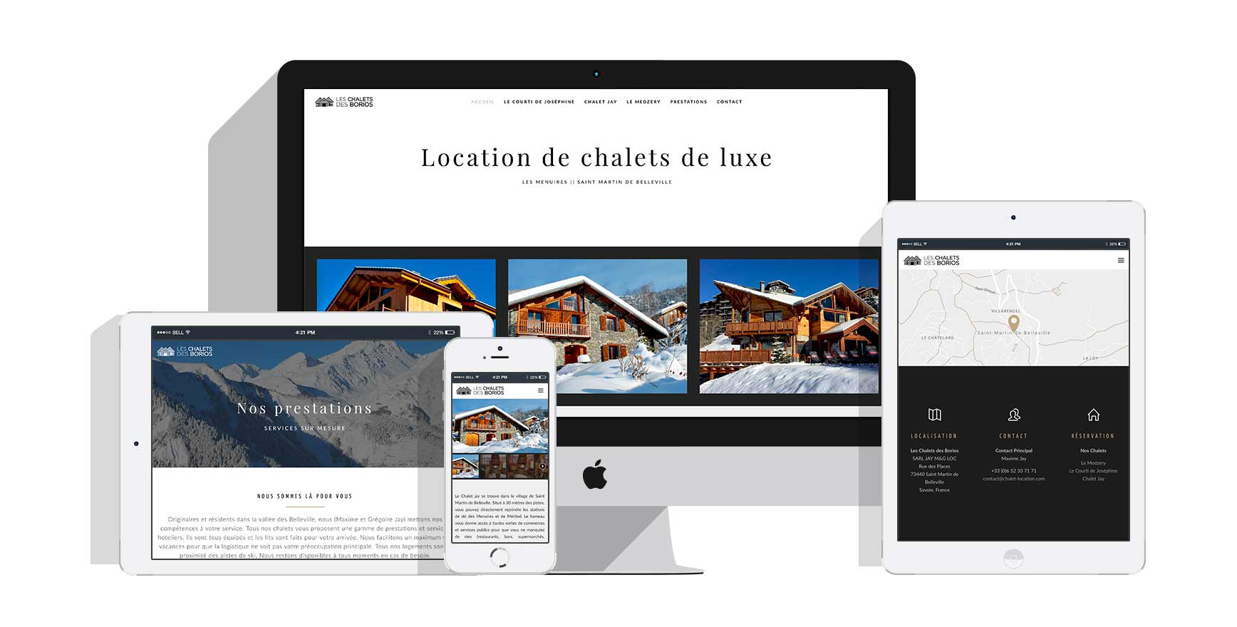 portfolio-chalet-location-borios-florence-borrel-flobo-design-graphique-infographie-webdesign-savoie-tarentaise-meribel-menuires-courchevel
