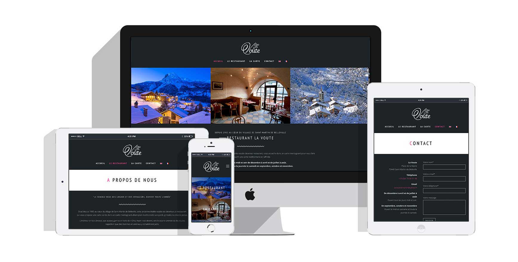 portfolio-la-voute-site-florence-borrel-flobo-design-graphique-infographie-webdesign-savoie-tarentaise-meribel-menuires-courchevel