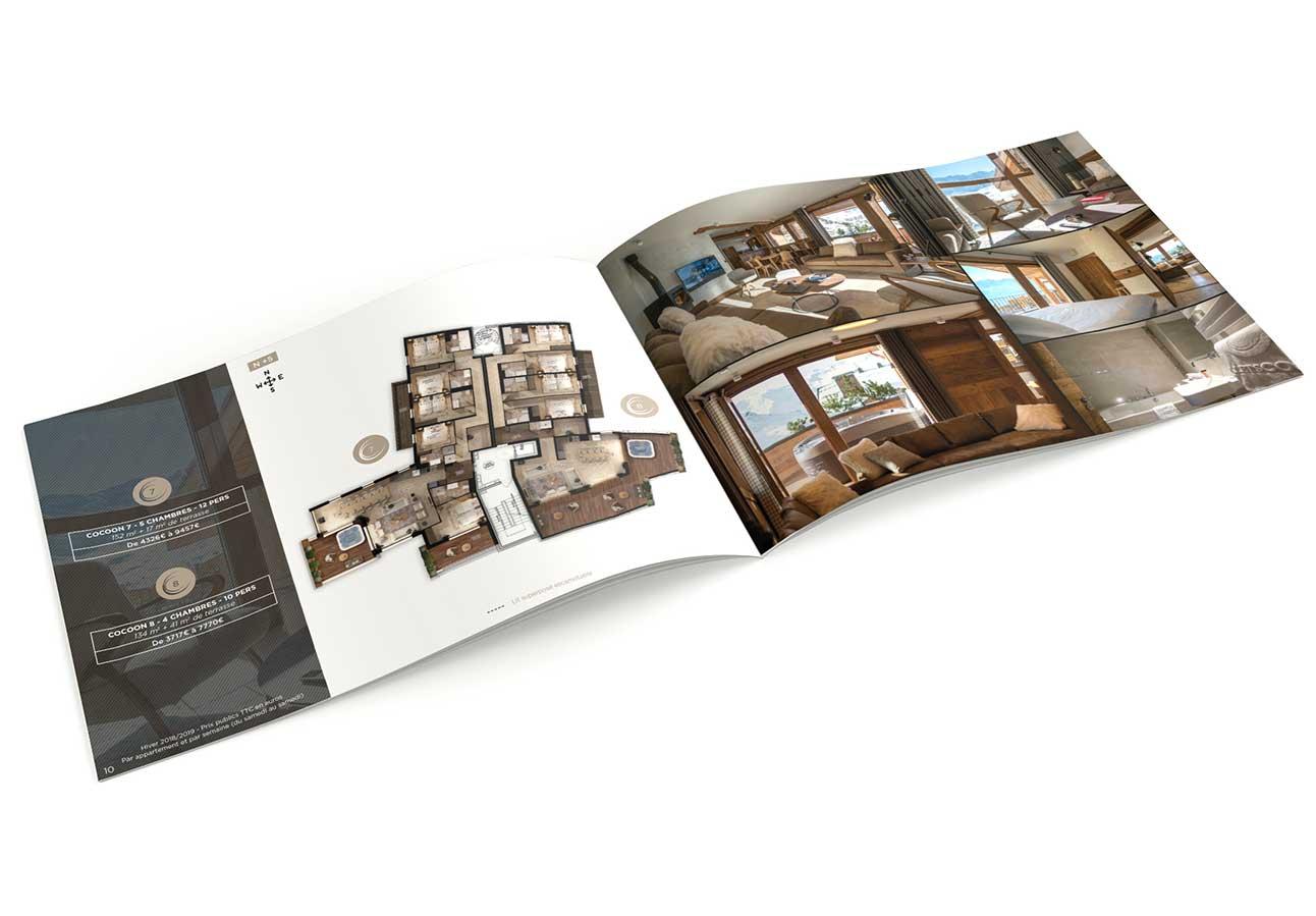 portfolio-chalets-cocoon-12-florence-lau-la-ligne-graphique-graphiste-webdesigner-savoie-tarentaise-meribel-menuires-courchevel