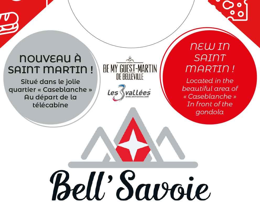 Bell'Savoie