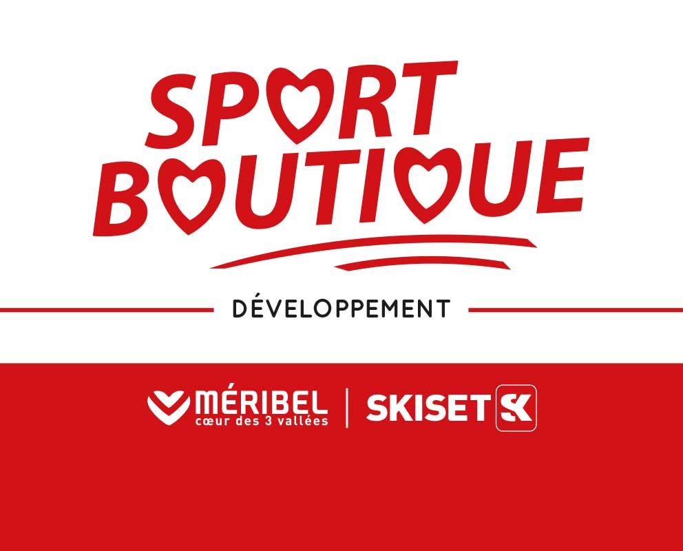 Sport Boutique